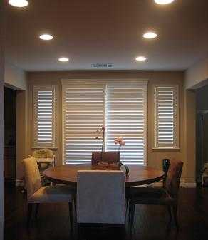 Jmk Shutters - Window Treatments & Coverings