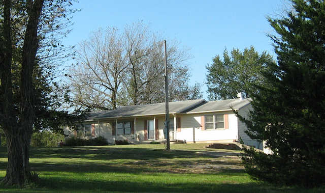 Have You Considered A Country Home In Cass County?