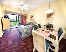 Alhambra At Poinciana Time Share Rental Available (Dates Reserved