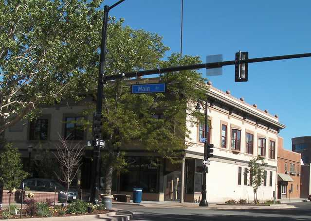 Commercial / Business / Retail In Historic Downtown Grand Junction
