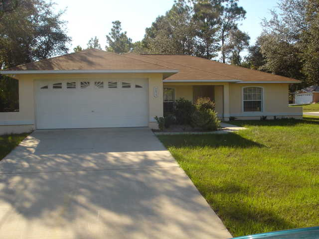 4br 2b House For Rent ($850)