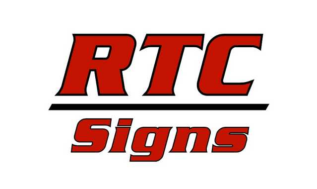 R T C Signs