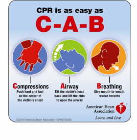 Need Cpr?