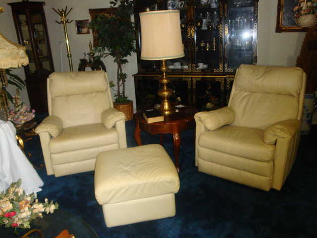 piece white natuzzi living room set used natuzzi 1 200 gulfport
