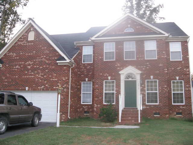 Beautiful Home In Chesterfield Subdivision