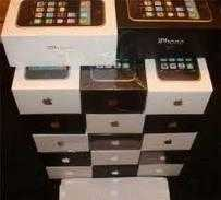 Factory Brand New Unlocked Apple Iphone 4g Hd 32gb….$349