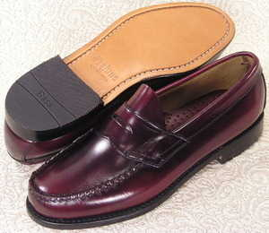 Mens Brand New Size 9 1 / 2 Ee (Bass Loafers)