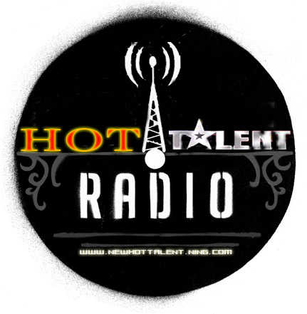 Get Your Music Played On Hot Talent Radio