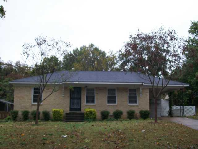 Home For Rent On Shiloh Drive!