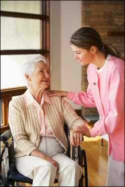 J & S In - Home Care