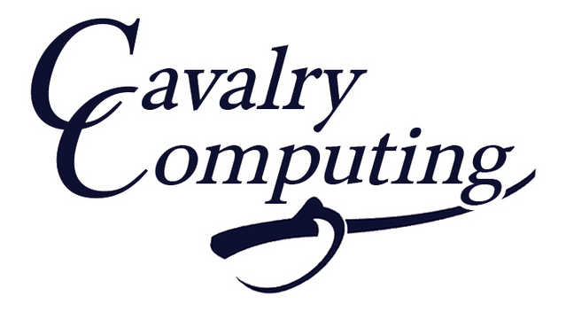 Cavalry Computing - Have Computer Problems, Call In The Cavalry