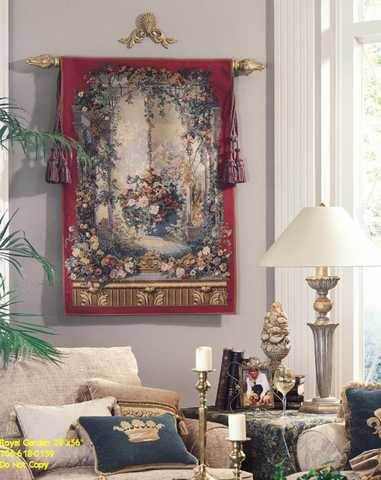 Wall Tapestries - New - 5 High Quality Items At Discounted Price!