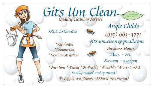 Residential / Commercial Cleaning Services