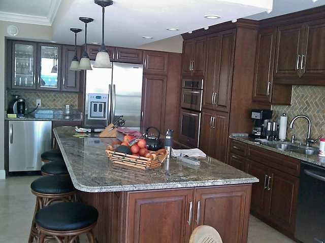 Complete Kitchens Remodeling, Ideal Kitchen And Bath