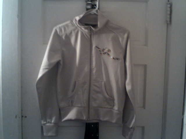 Brand New Roca Wear Spring Jacket