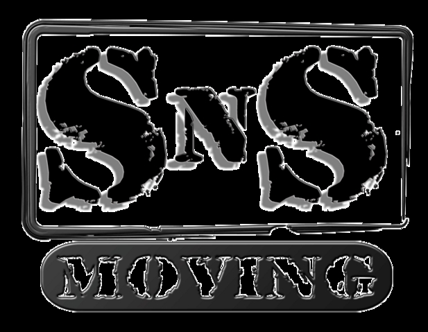 Moving Alittle Or Alot ? Call Us Today Sns Moving