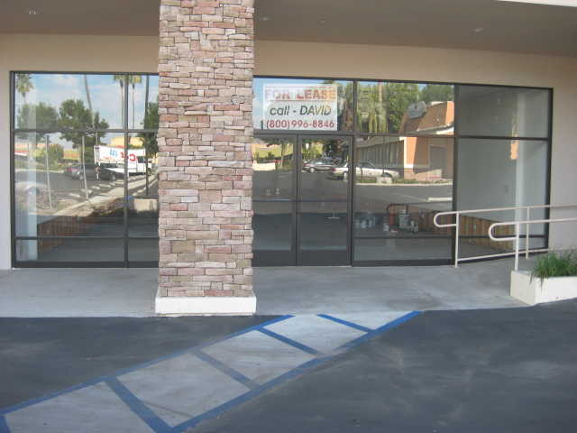 Beautiful Retail / Office Space For Lease At Affordable Rate