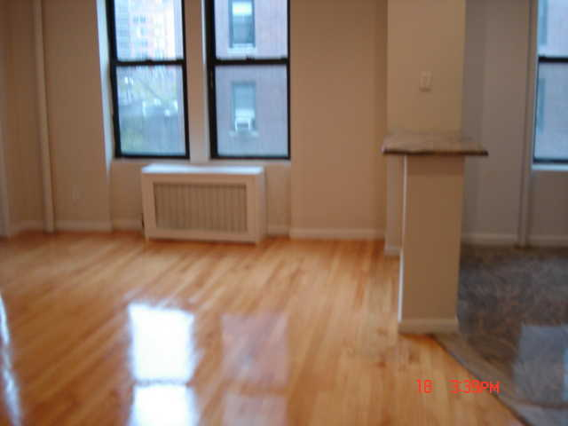 Renovated 3br / 2bth, Elevator Building, Close To Parks.