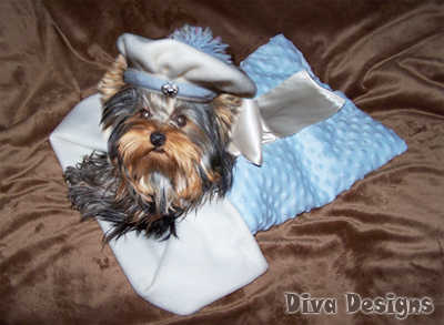 Dog Clothing And Bedding