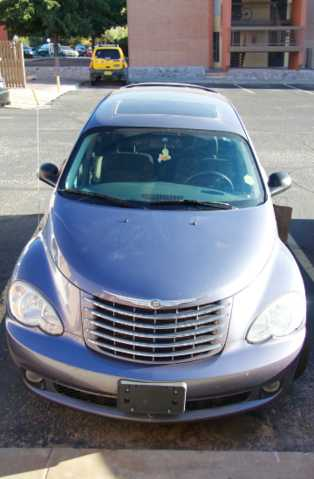 !2007 Chrysler Pt Cruiser For Sale!