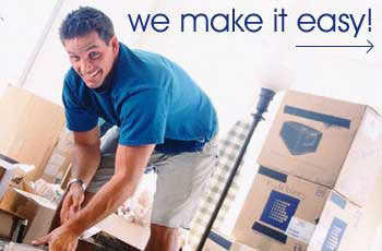Moving? Call For A No Obligation Flat Rate Quote!