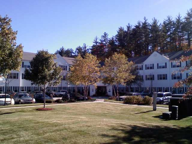 White Rock Senior Living Community