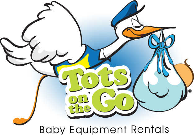 Tots On The Go - Baby Equipment Rentals
