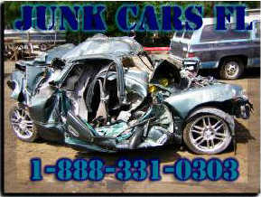 Sell Your Junk Car And Get Cash On The Spot