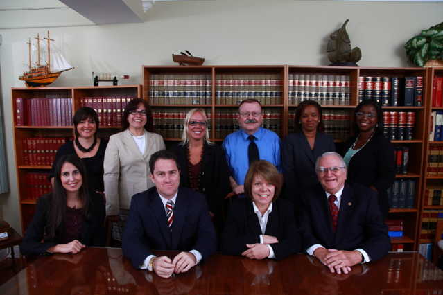 Free Consultation - Your Bankruptcy Team!
