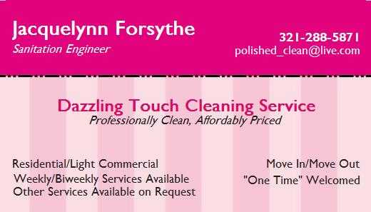Need A Good Clean Before The Holidays?