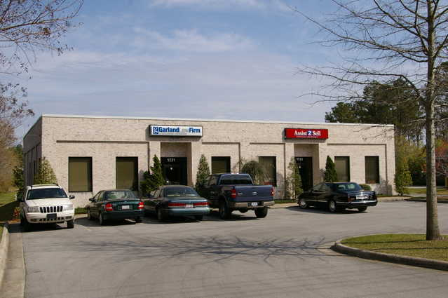 Office For Lease - Great Price!