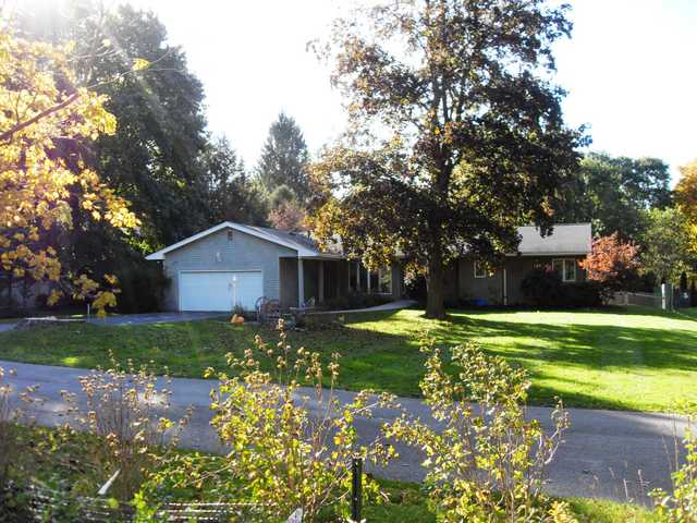 Beautiful Pittsford Ranch Furnished For Rent