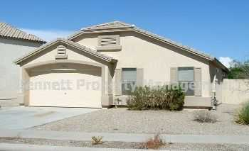 Canyon Trails Home Goodyear!