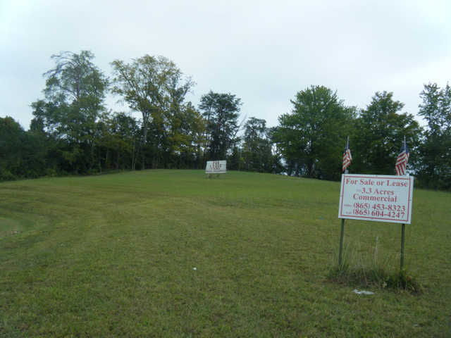 3.03 Acre Undeveloped Commercial C - 4