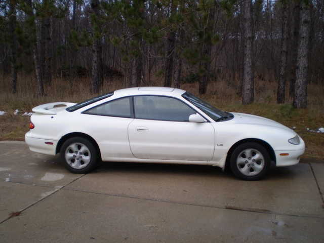 1993 Mazda Mx6 Ls V6 2 960 Or Best Offer Mazda Mx6