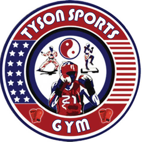 Happy Holidays! 2 For 1 Special Jr. Olympic Boxing 1 Month Free