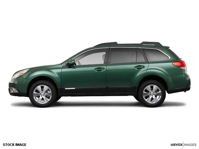 2011 Subaru Outback Premium Package