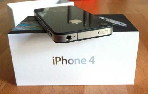 Unlocked Iphone 4g 32gb (Apple ) .$300