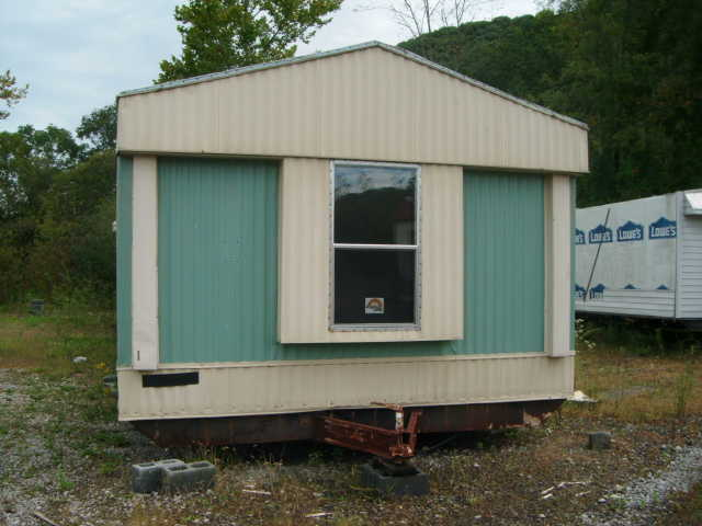 1998 Sunshine Homes 14x70 Moving Setup Included In Price