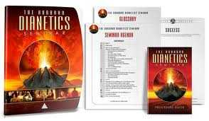 The Hubbard Dianetics Seminar