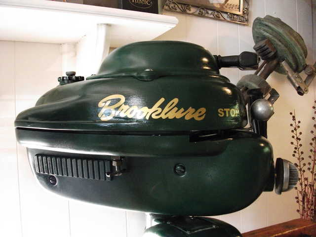 Antique Outboard Motor Prices Values - Web - WebCrawler
