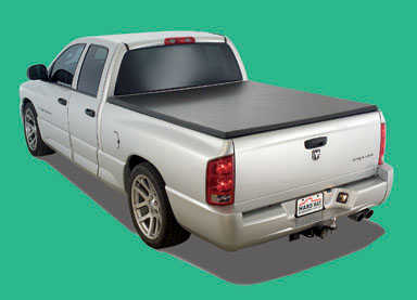 Tonneau Cover For Full Size Pickup Truck