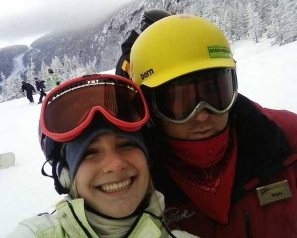Aasi Certified Snowboard Lessons