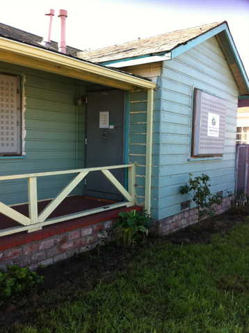 Bank Owned Duplex Needs Investor / Builder Now!
