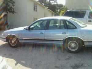 1994 Crown Victoria For Sale
