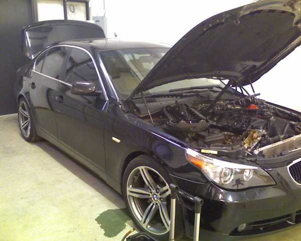 Official Auto Repair & Performance Service