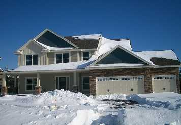 Parade Of Homes Popular Open Floorplan New Home W / Master Suite!