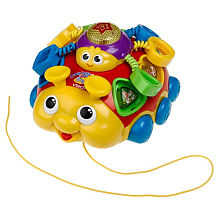 Vtech New Crazy Legs Learning Bug