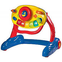 Vtech Sit - To - Stand Activity Walker The Vtech Sit - To - Stand Activit