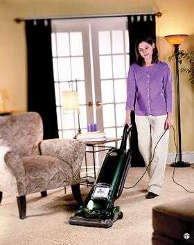 House Cleaning / Maid Services